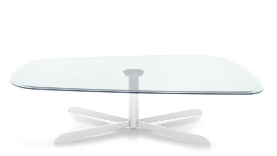 Calligaris Sassi Square Table