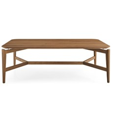 Calligaris Symbol Rectangular Table