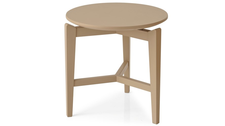Calligaris Symbol Round Table