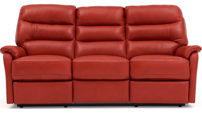 Carnic 3 Seater Recliner
