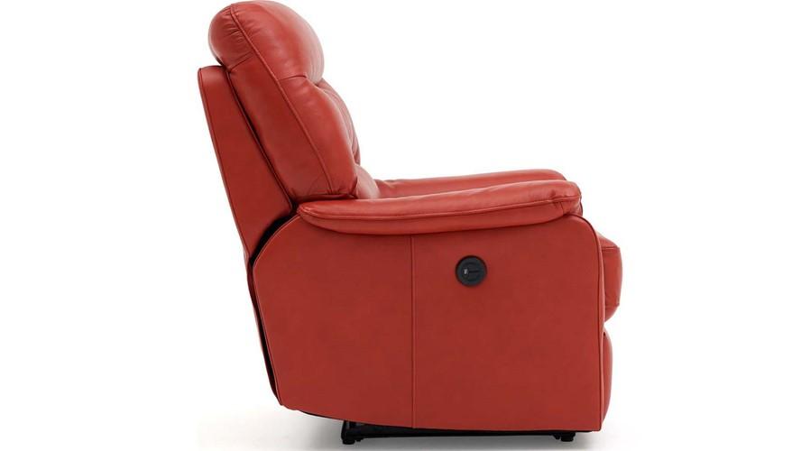 Carnic Recliner Armchair