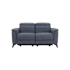 Carter 2 Seater Power Recliner Sofa