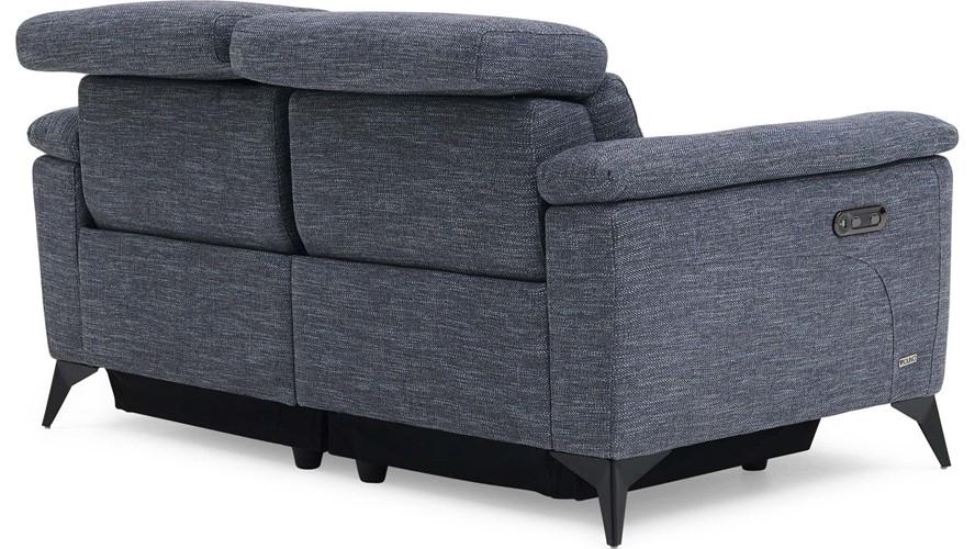 Carter 2 Seater Power Recliner Sofa