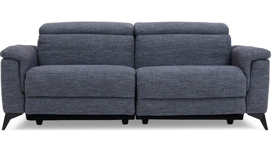 Carter 3 Seater Power Recliner Sofa
