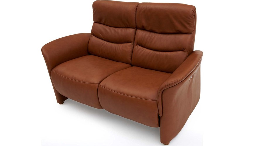Casper 2 Seater Recliner Sofa