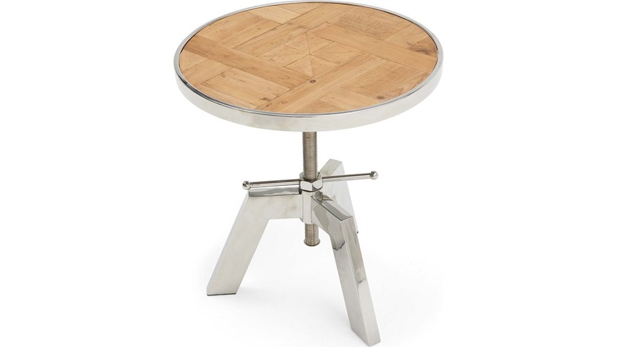 Caspien Caspien Tripod Lamp Table