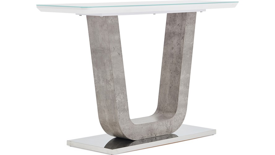 Castello Console Table