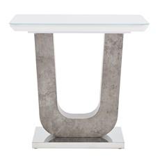 Castello Lamp Table