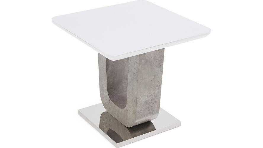 Castello Lamp Table