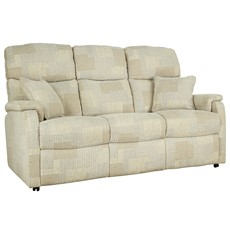 Celebrity Hertford 3 Seater Fixed Sofa