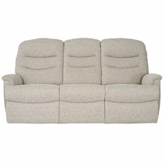 Celebrity Pembroke 3 Seater Fixed Sofa