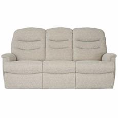Celebrity Pembroke 3 Seater Fixed Sofa