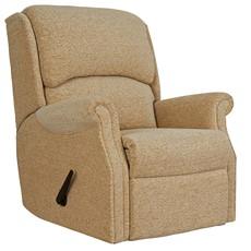 Celebrity Regent Fabric Grande Recliner Chair
