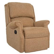 Celebrity Regent Fabric Standard Recliner Chair