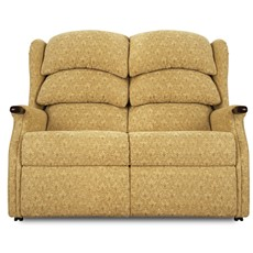 Celebrity Westbury Fabric 2 Seater Fixed Sofa