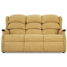Celebrity Westbury Fabric 3 Seater Fixed Sofa