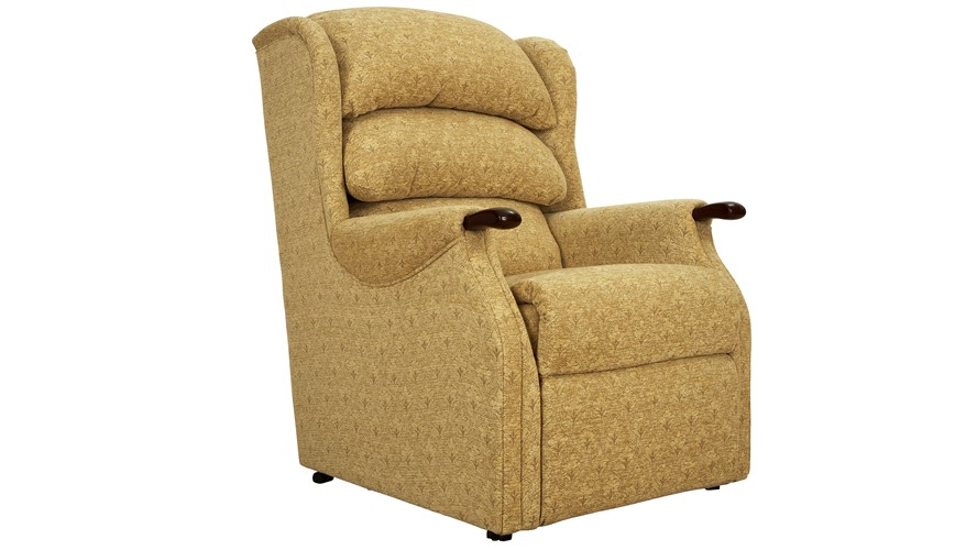 Celebrity Westbury Fabric Fixed Chair