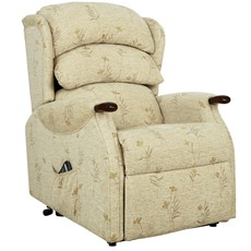 Celebrity Westbury Fabric Low Seat Recliner Chair