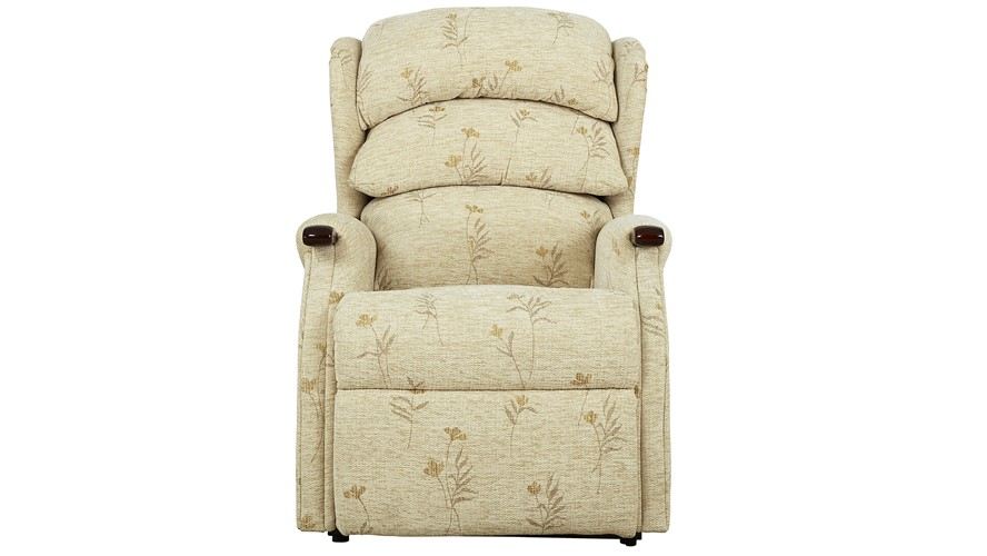 Celebrity Westbury Fabric Petite Recliner Chair