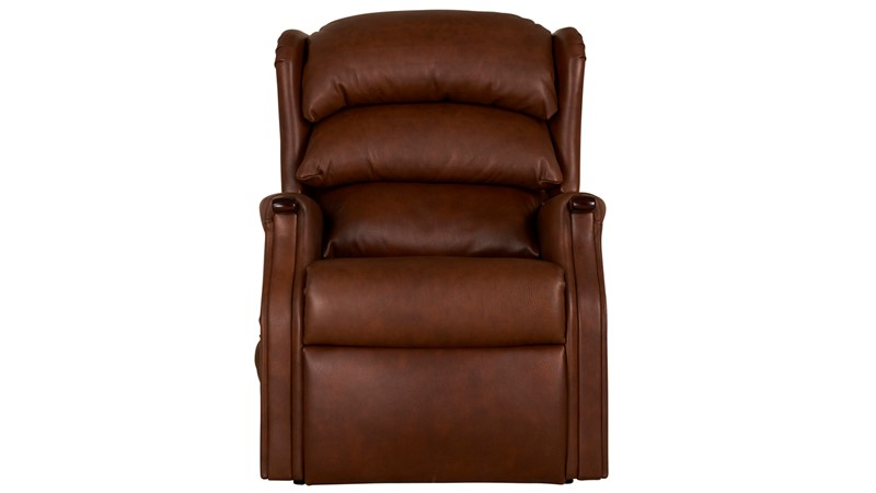 Celebrity Westbury Leather Grande Recliner Chair