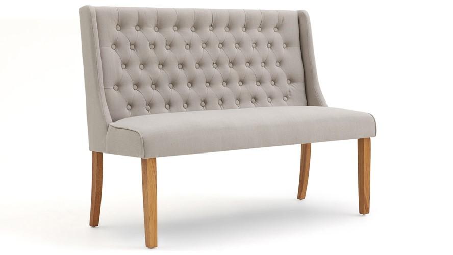Celestia Upholstered Bench
