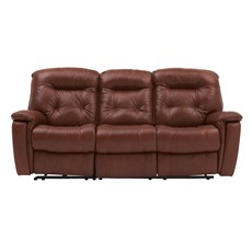 Cento 3 Seater Recliner Sofa