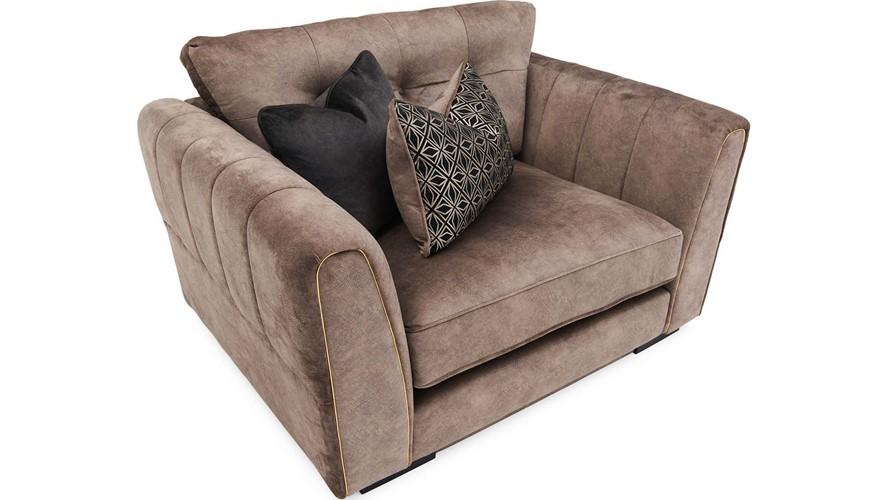 Charisma Snuggler Chair
