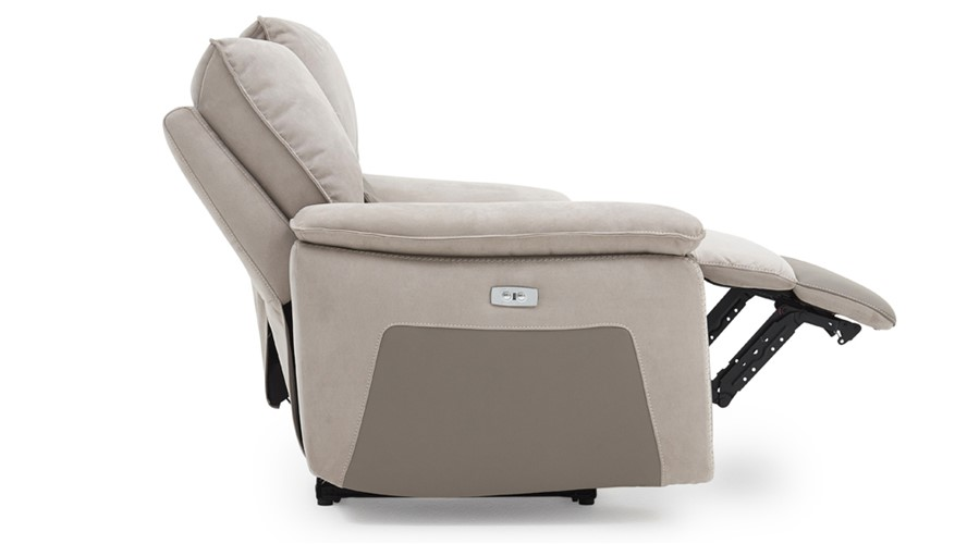 Charm 2 Seater Power Recliner Sofa