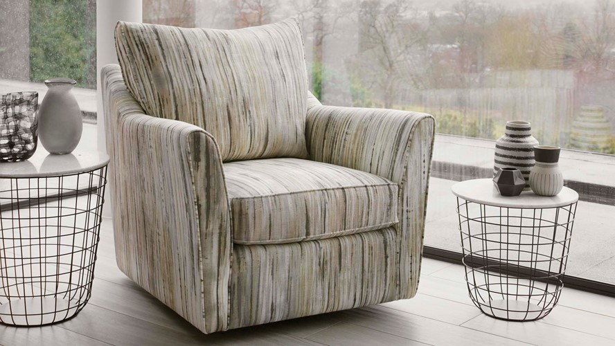 Collins & Hayes Hawthorne Armchairs