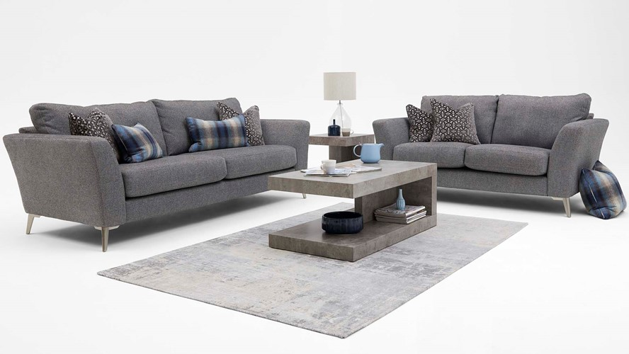 Chilton 2 Seater Sofa