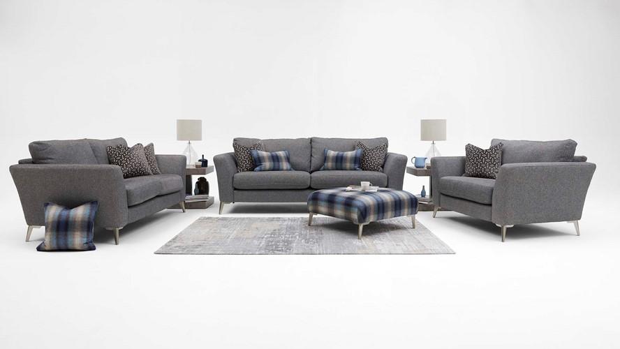 Chilton 3 Seater Sofa