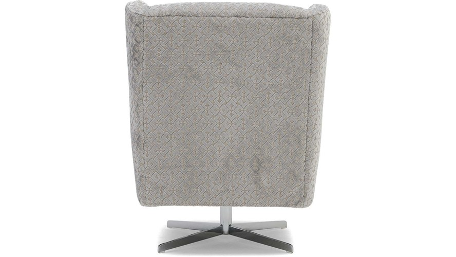 Chilton Swivel Accent Chair