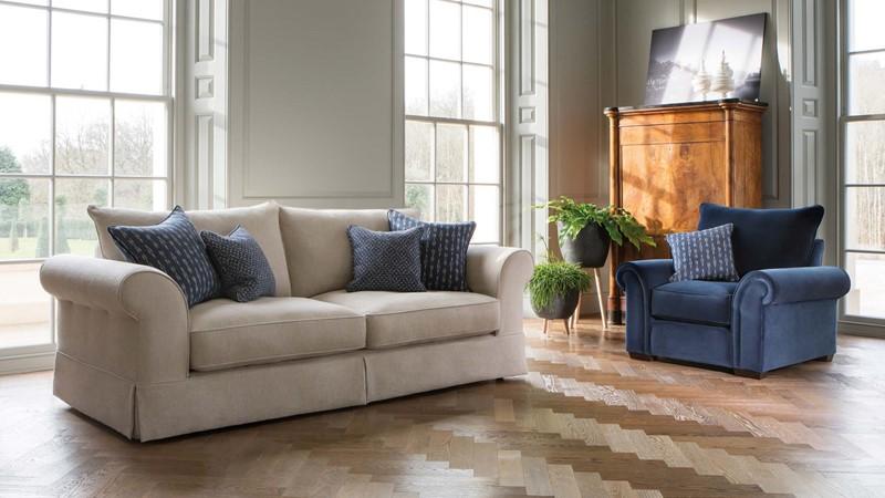 Collins & Hayes Jefferson Sofa