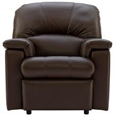 G Plan Chloe Leather Armchair