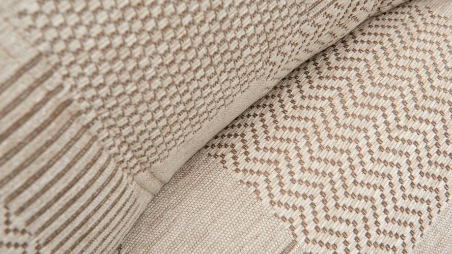 G Plan Chloe Fabric Small 2 Seater Sofa