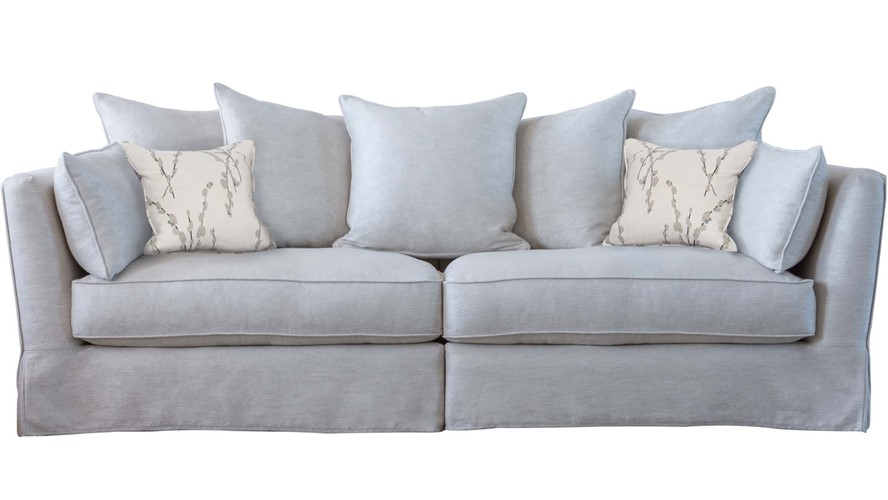Collins & Hayes Maple Sofa