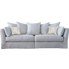 Collins & Hayes Maple Sofa