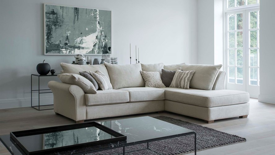 Collins & Hayes Miller Sofa