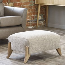 Cintique Florence Footstool