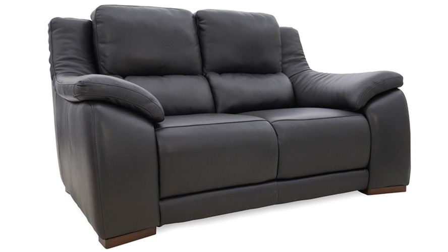 Citi 2 Seater Power Recliner Sofa