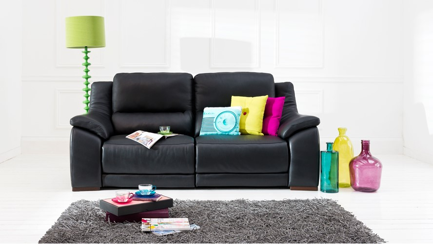 Citi 3 Seater Sofa