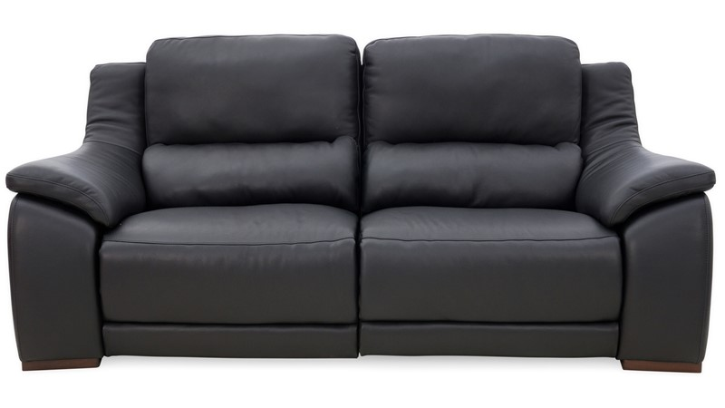Citi 3 Seater Power Recliner Sofa