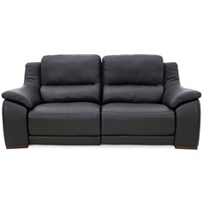 Citi 3 Seater Power Recliner Sofa