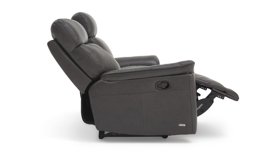 Clyde 3 Seater Recliner Sofa