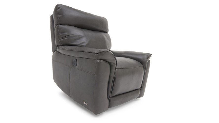Clyde Recliner Armchair