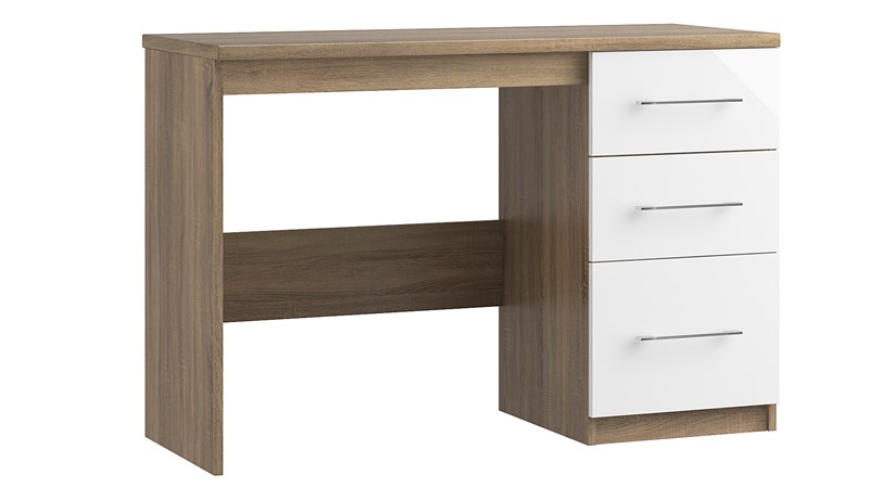 Catania Single Dressing Table