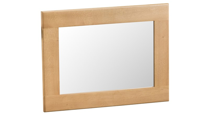 Ashbourne Small Wall Mirror