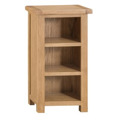 Ashbourne Narrow Bookcase