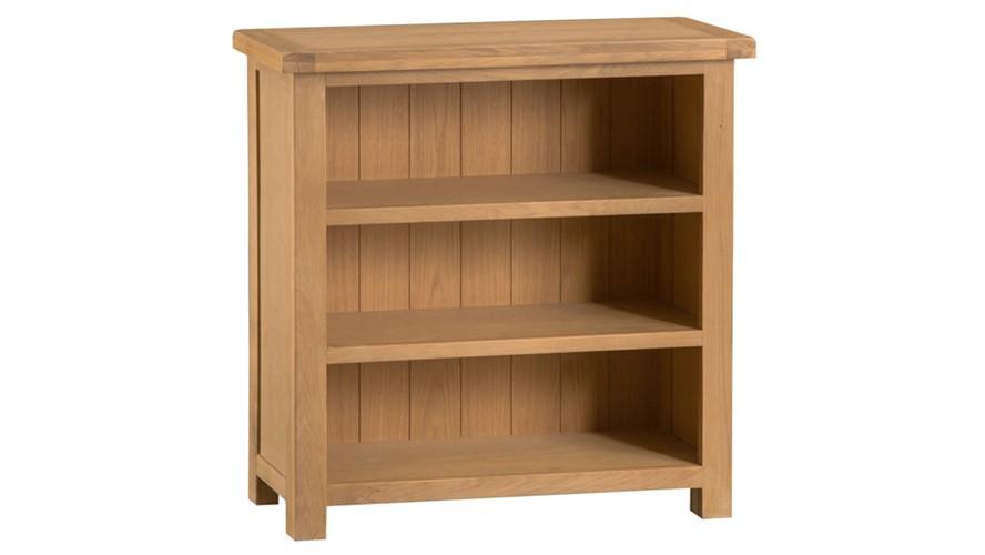 Ashbourne Small Bookcase