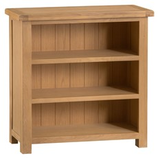 Ashbourne Small Bookcase